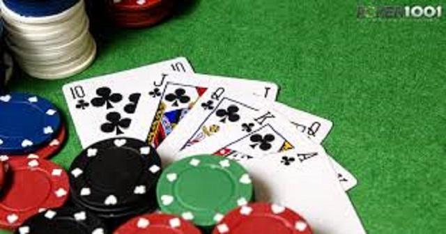 main poker dapat pulsa