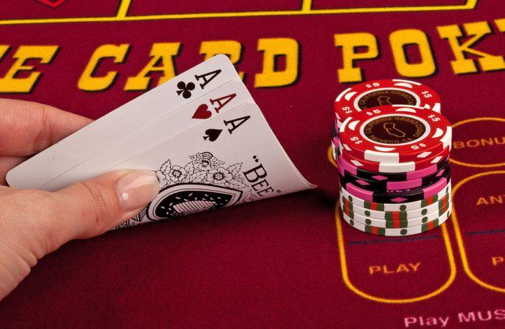 poker online bonus member baru