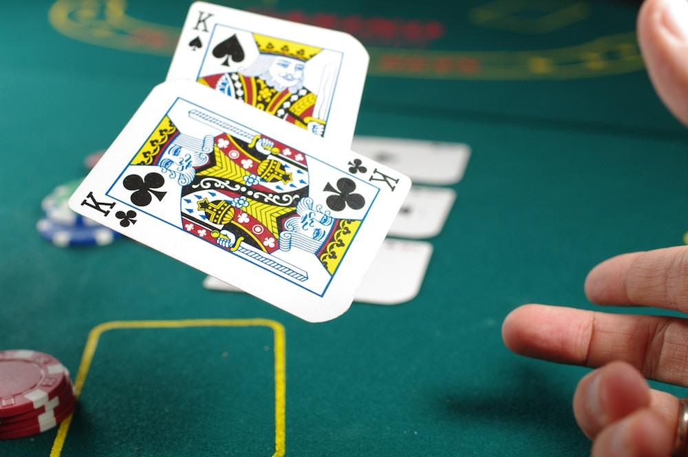 poker uang